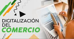 Digitalización del Comercio