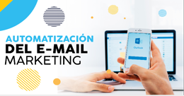 Automatización de e-mail Marketing