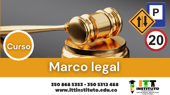 Curso de marco legal