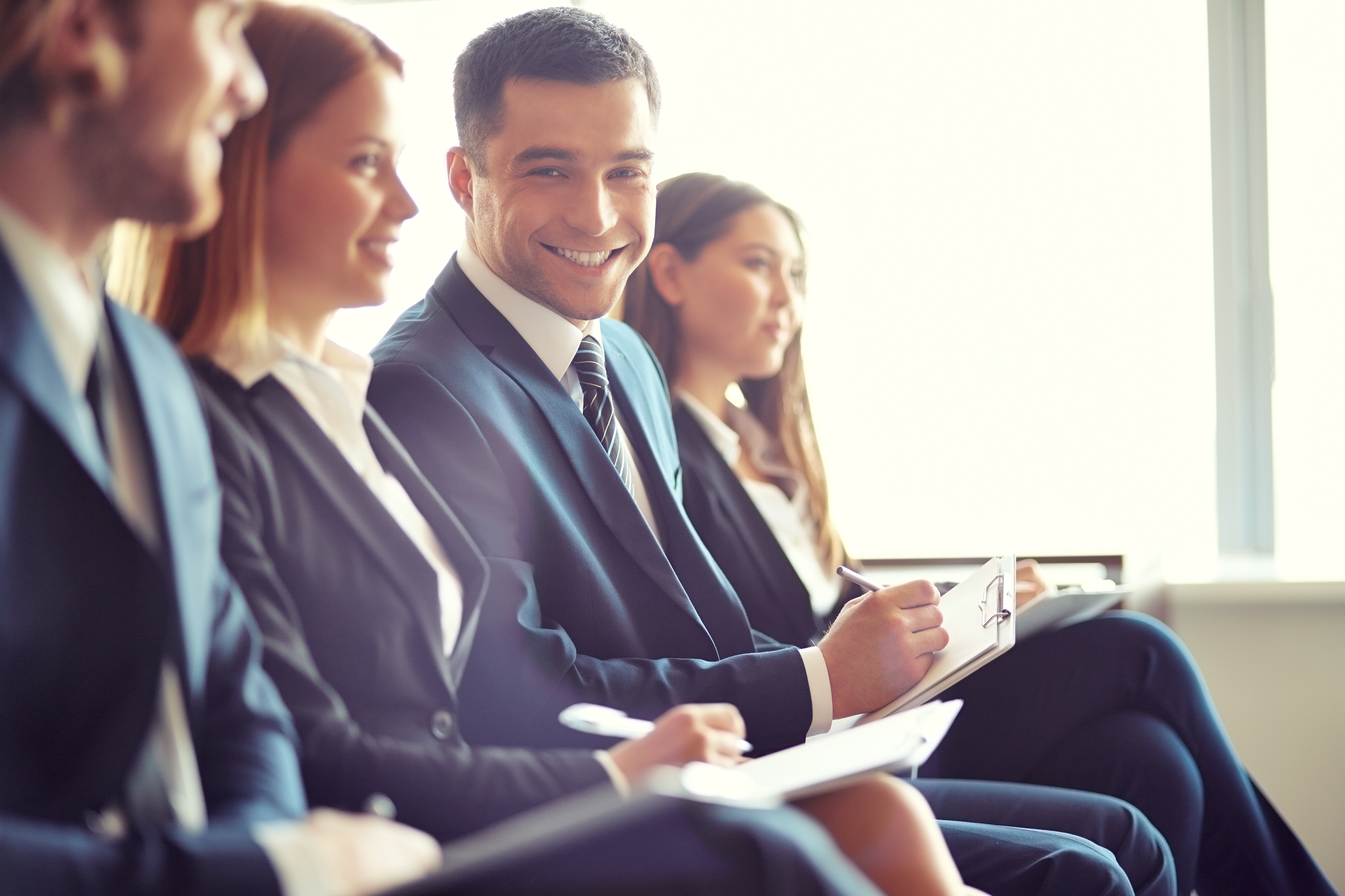 Pon en marcha un programa E-learning en tu empresa