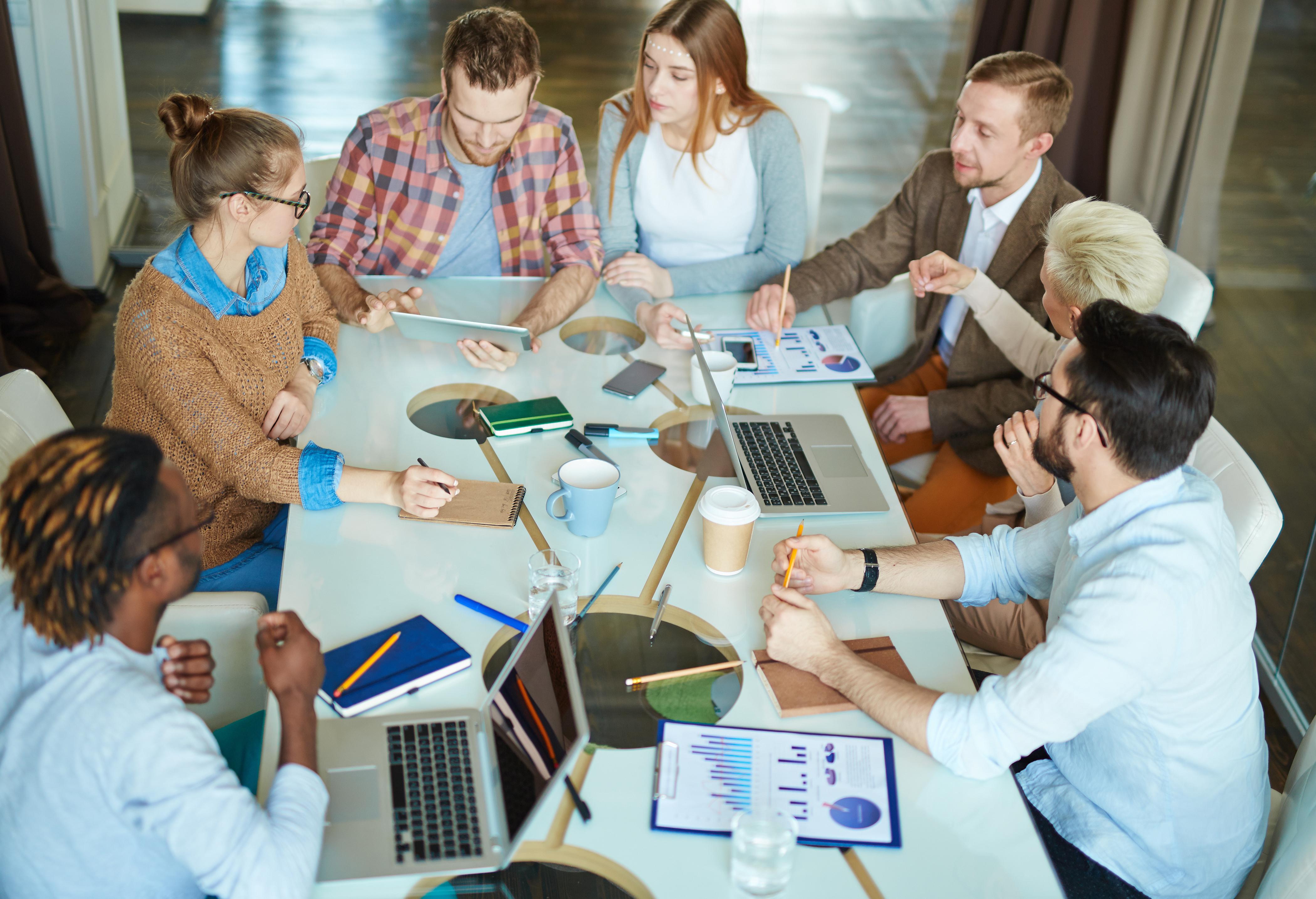 ONGS: La enseñanza virtual como herramienta de fortalecimiento