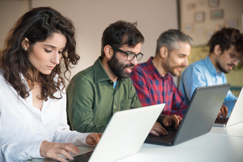 5 Tipos de capacitación para tus colaboradores en línea