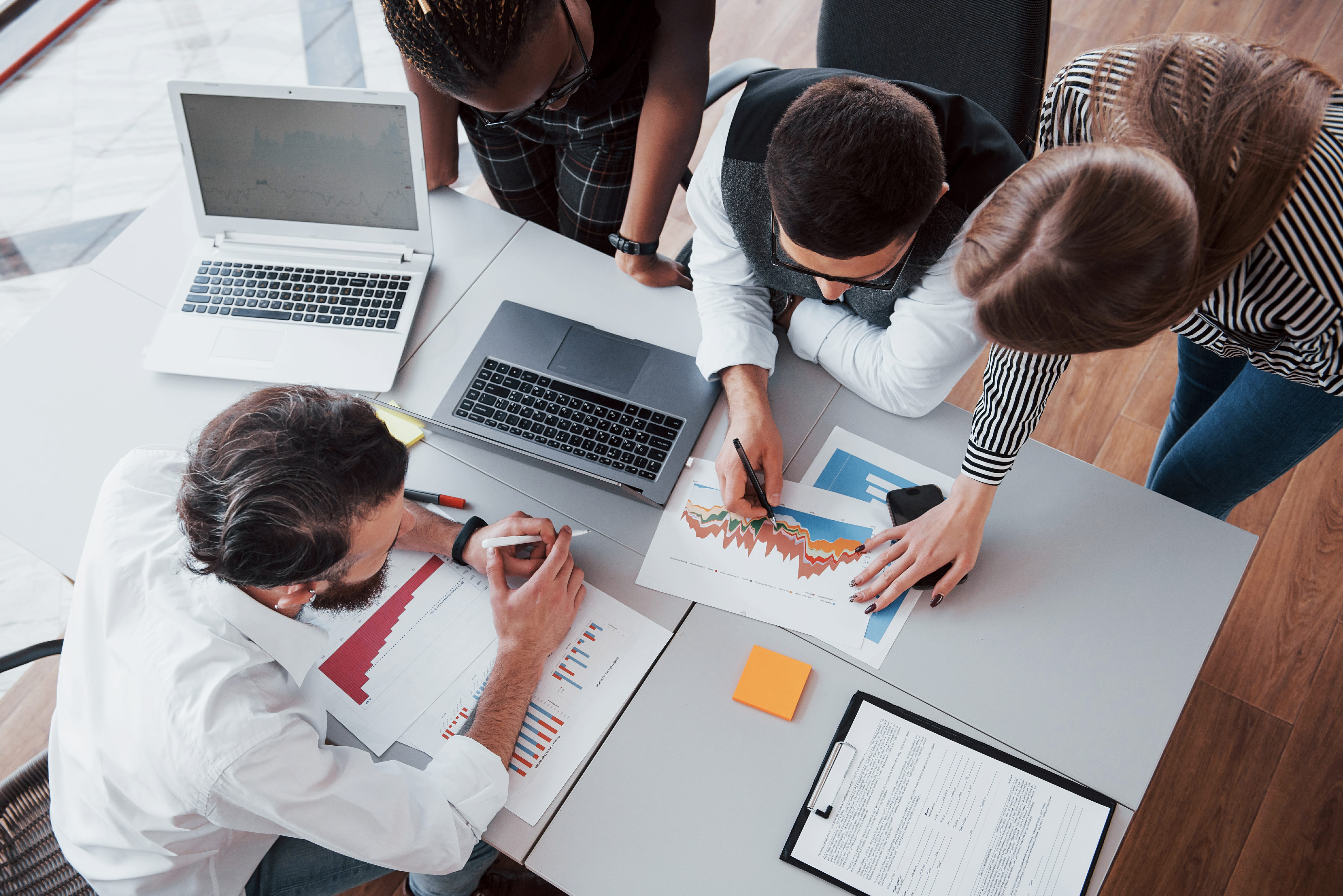 Aprendizaje virtual: ¿Cómo asegurar un buen desempeño dentro de una organización?