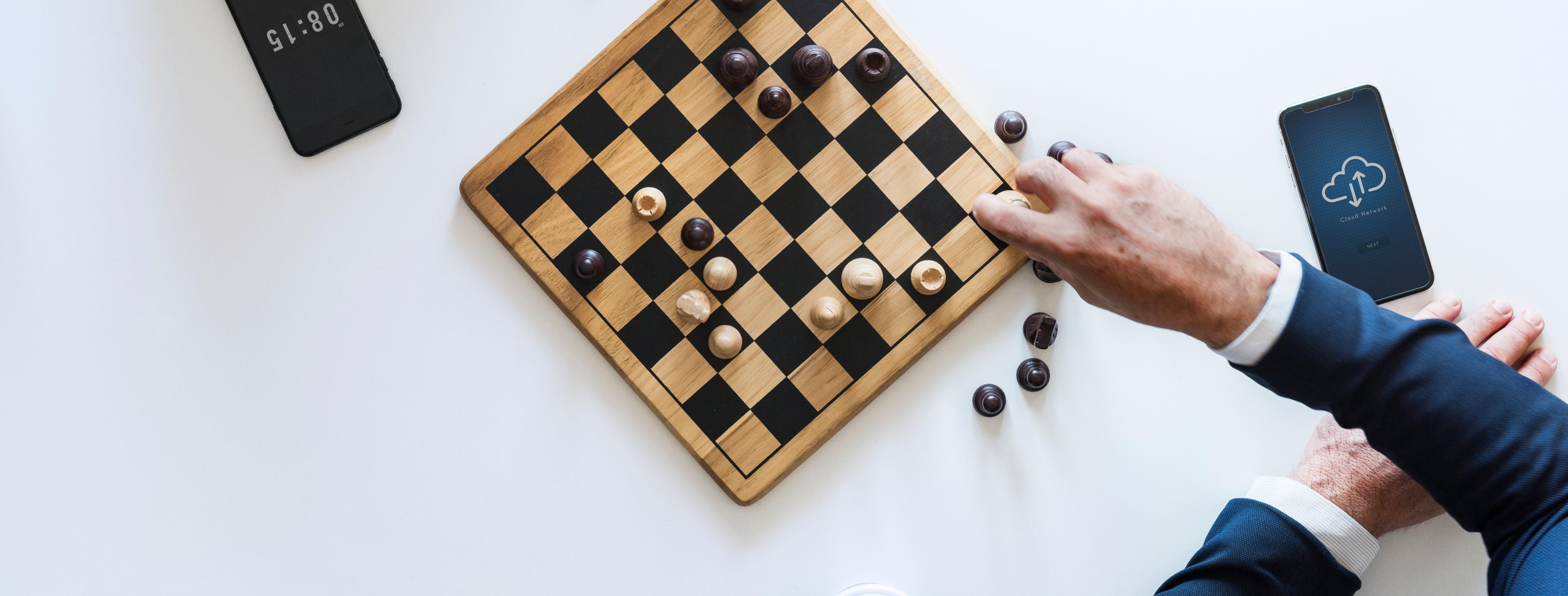 Ajedrez: 10 enseñanzas y lecciones que deja al liderazgo